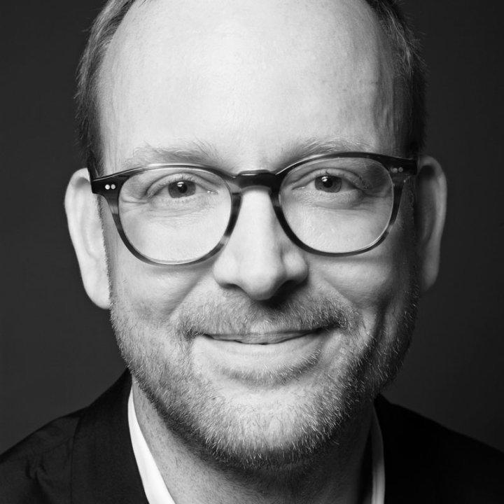 Christoph Amend