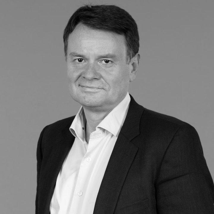 Jörg Lau