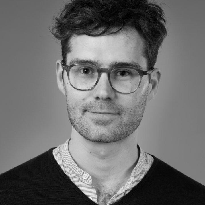 Portrait von Sebastian Kempkens