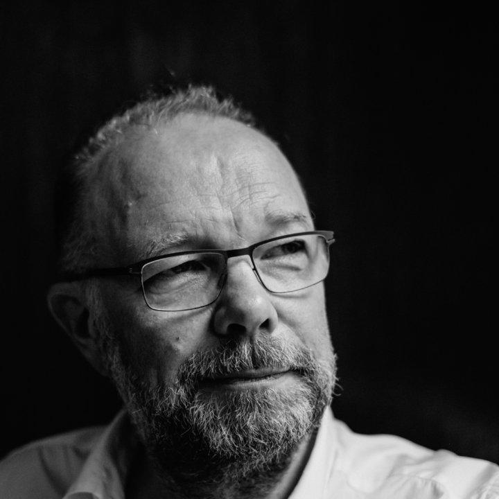 Portrait von Bernd Ulrich