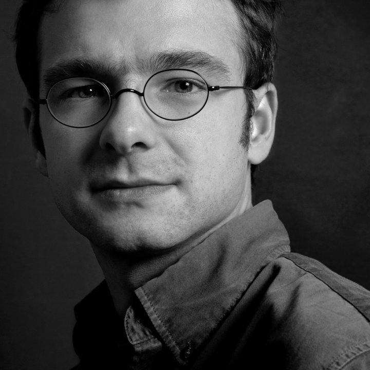 Portrait von Wolfgang Bauer