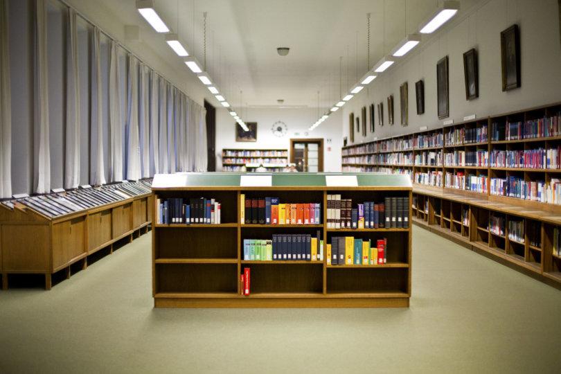 Forschungsbibliothek des Deutschen Museums