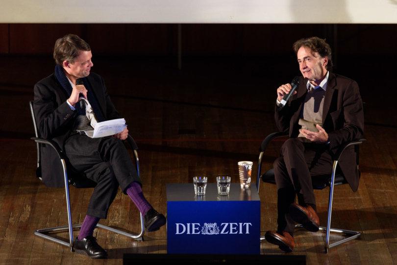 99 Fragen an Giovanni die Lorenzo mit Moritz von Uslar