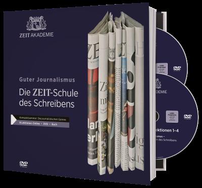 Die ZEIT-Schule des Schreibens