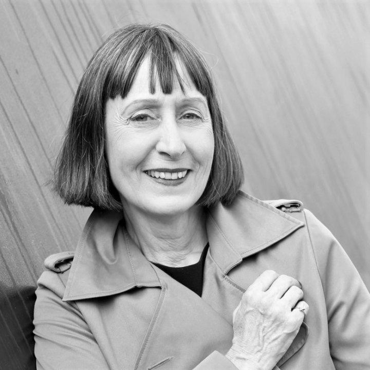 die ZEIT Kulturreporterin, Literaturkritikerin im Ressort Feuilleton Suanne Mayer
