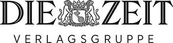 Logo der ZEIT Verlagsgruppe