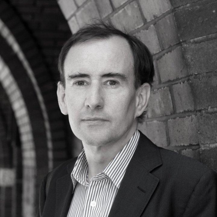 Der ZEIT Wirtschaftsressortleiter Uwe Jean Heuser
