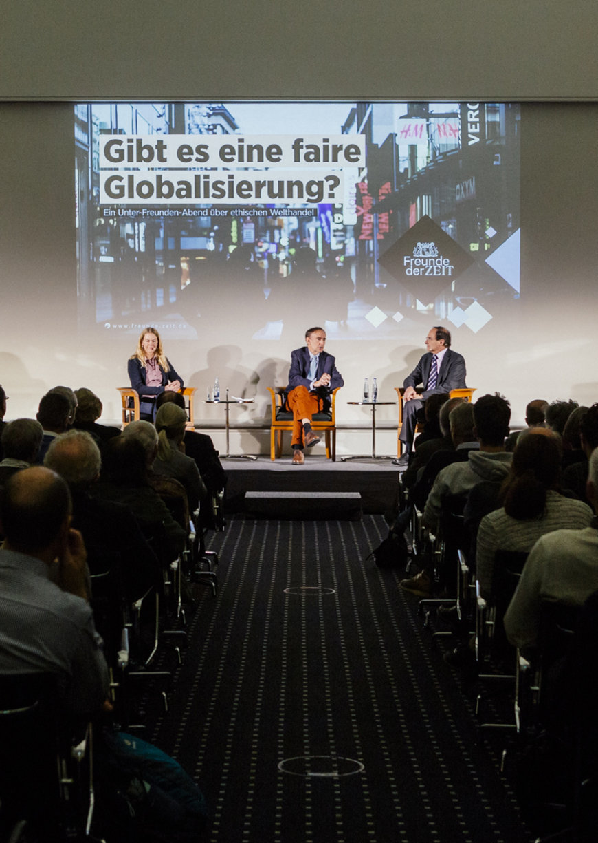 Gibt es eine faire Globalisierung?