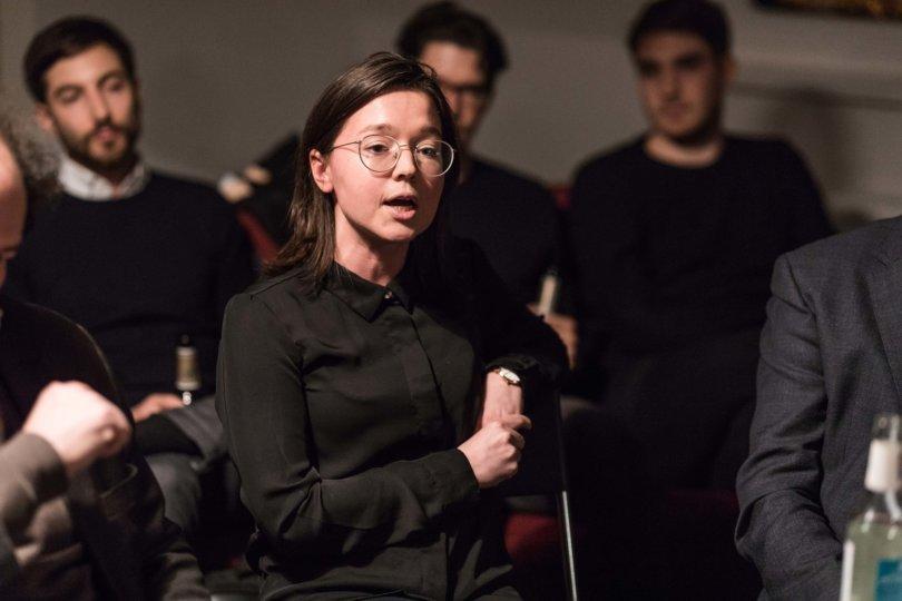 Anne Hähnig