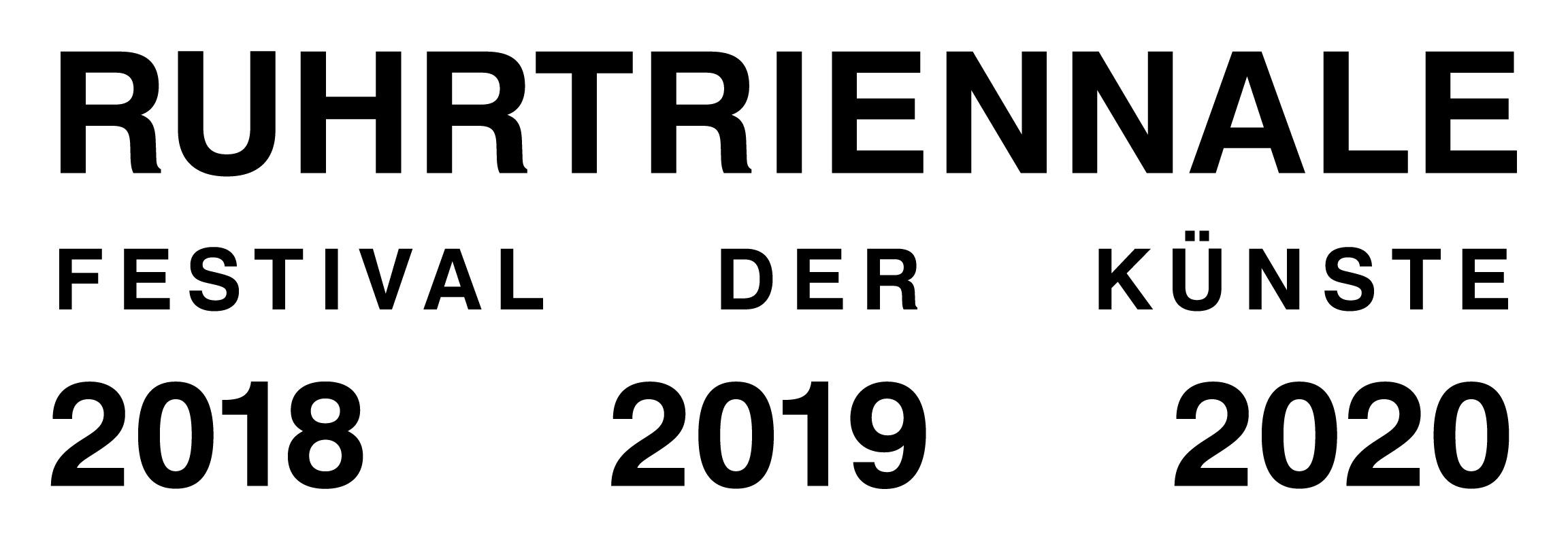Logo Ruhrtriennale
