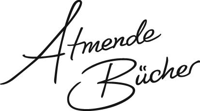 Atmende Bücher Logo