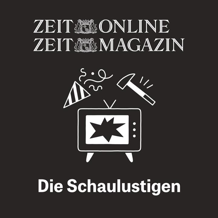 DieSchaulustigen Podcast Logo