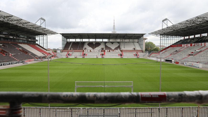 St. Pauli Stadium