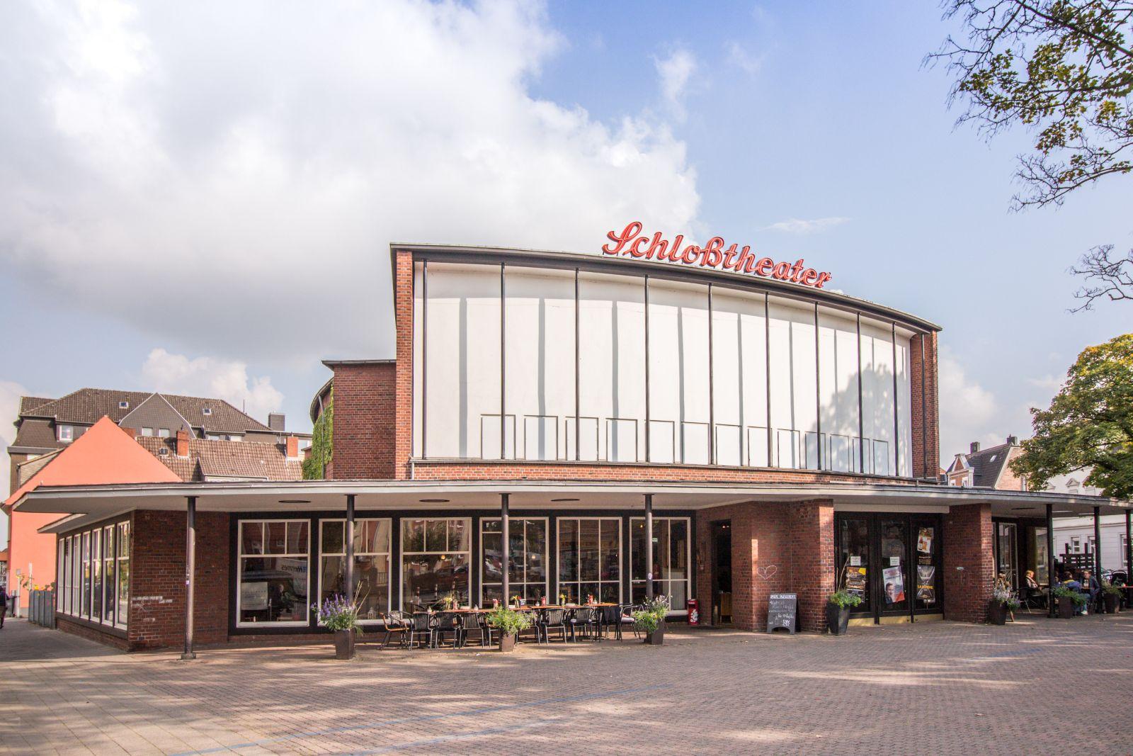 Schlosstheater Kino Münster