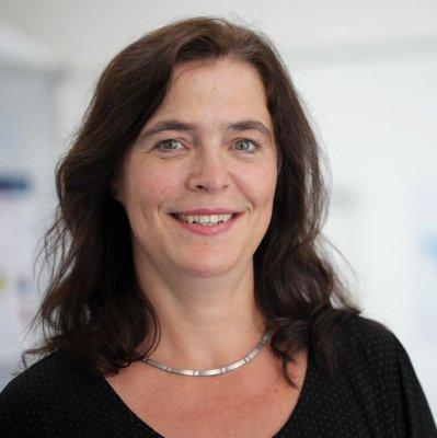 Prof. Dr. Christina Dornack