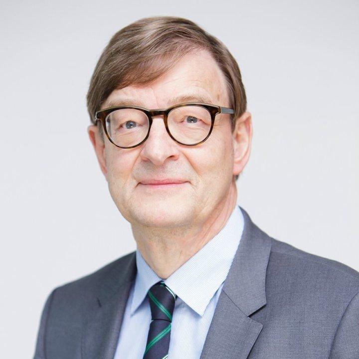 Prof. Dr. Otmar Wiestler