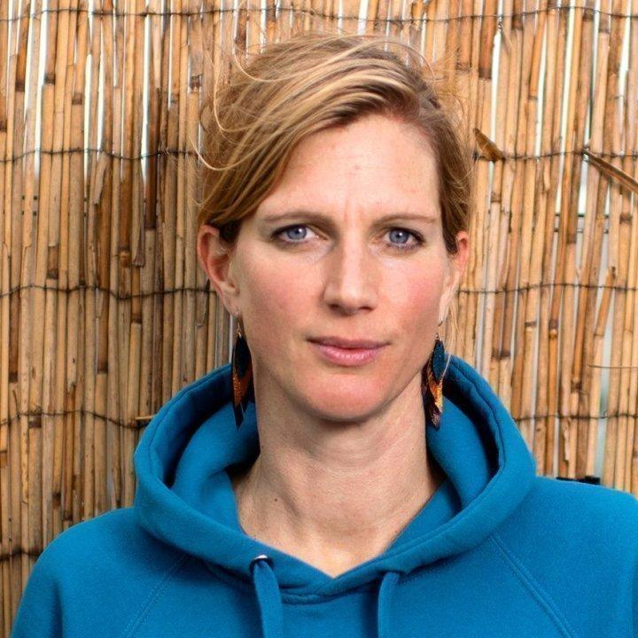 Prof. Dr. Maja Göpel