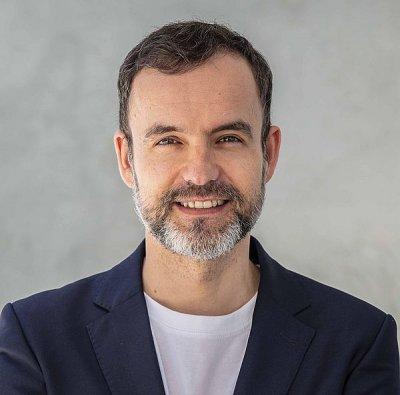 Dr. Michael Barillère-Scholz