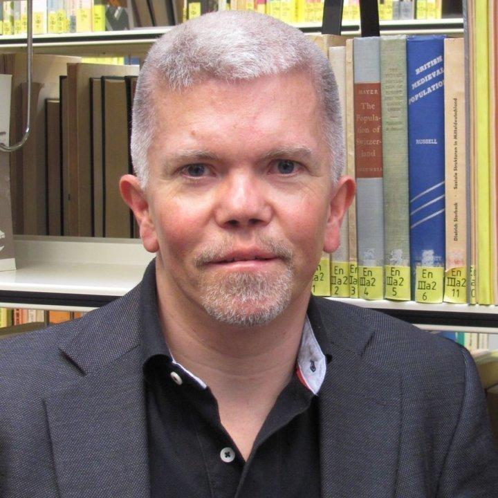 Prof. Dr. Martin Voss