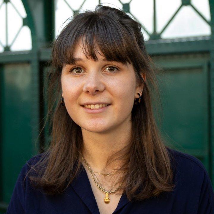 Nina Kastner
