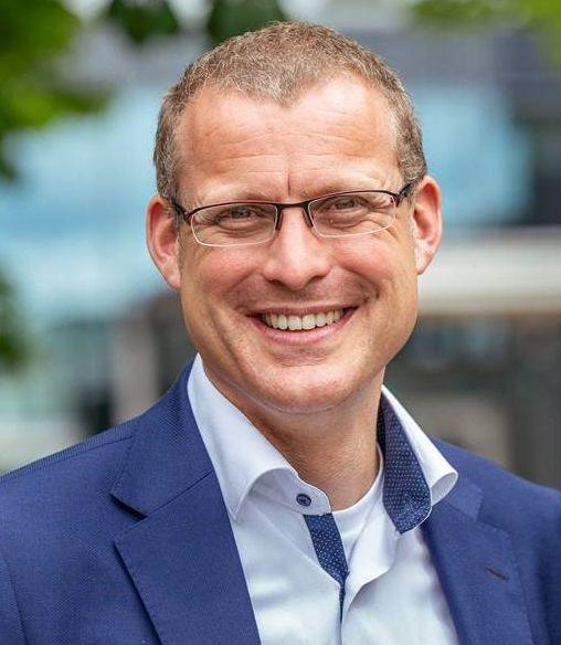 Prof. Dr. Bjoern Christensen