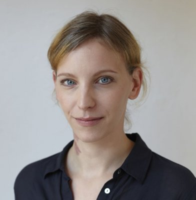 Johanna Schoener