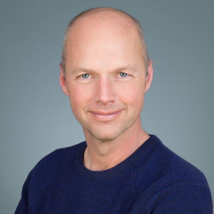 Prof. Dr. Sebastian Thrun