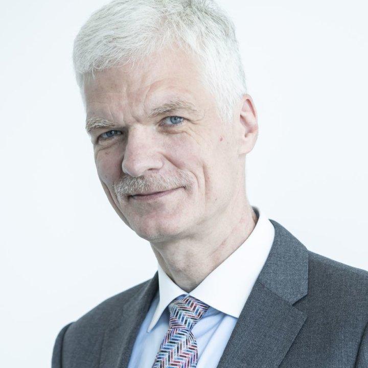 Prof. Andreas Schleicher
