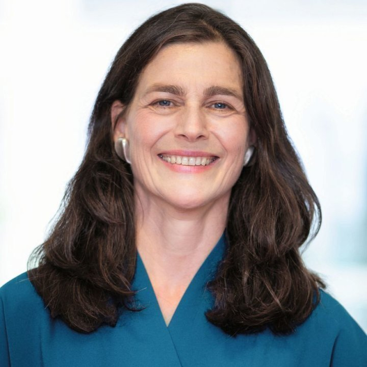 Prof. Dr. Bettina Voelter