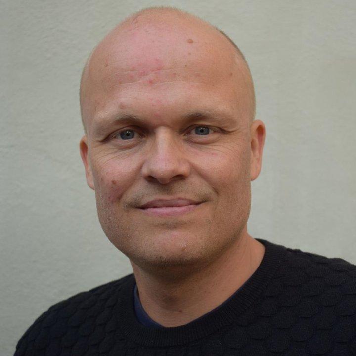 Prof. Jeppe Bundsgaard
