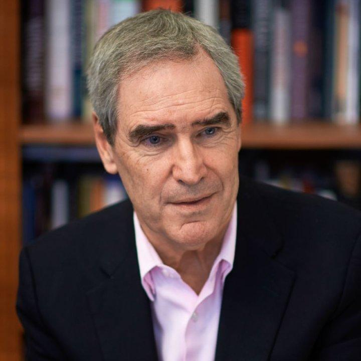 Prof. Michael Ignatieff