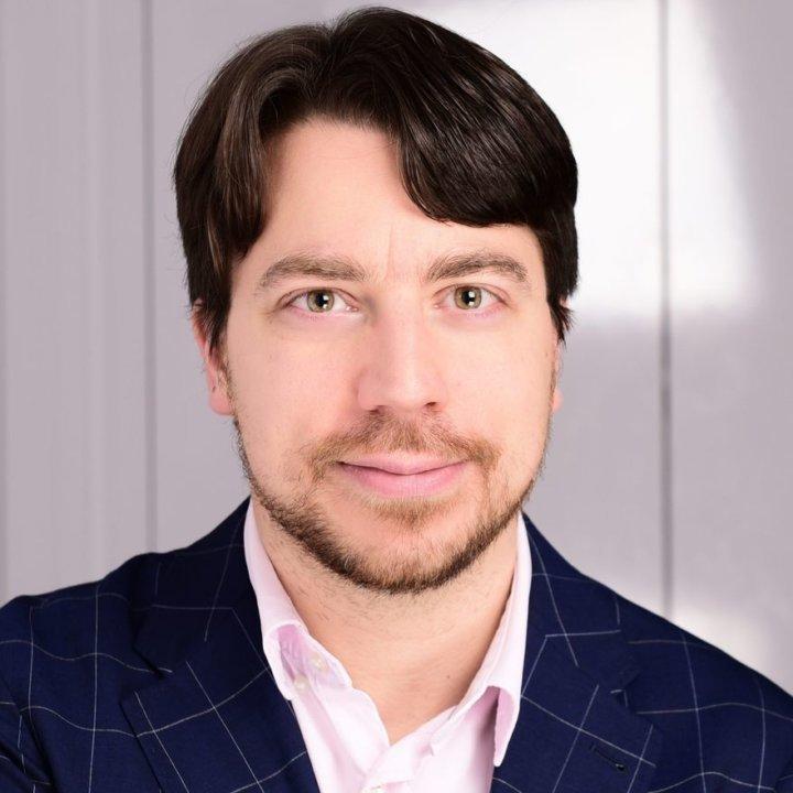 Prof. Dr. Pierre Tulowitzki