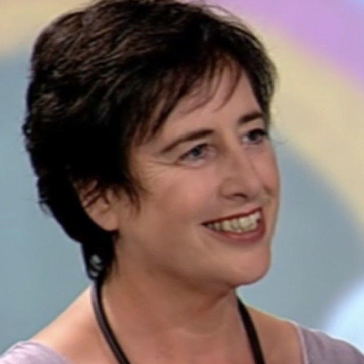 Ursula Dreeser