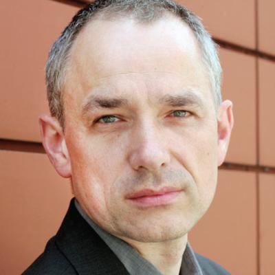 Martin Spiewak