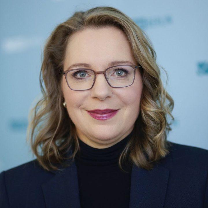 Prof. Dr. Claudia Kempfert