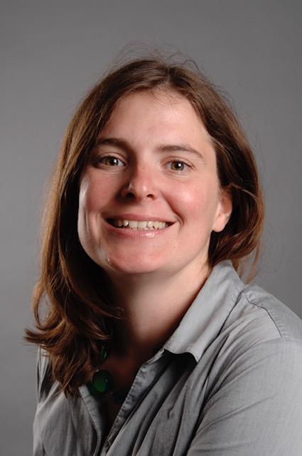 Portrait von Karen Silvester
