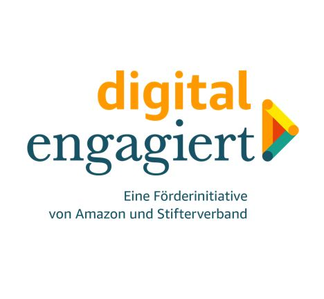 digital engagiert
