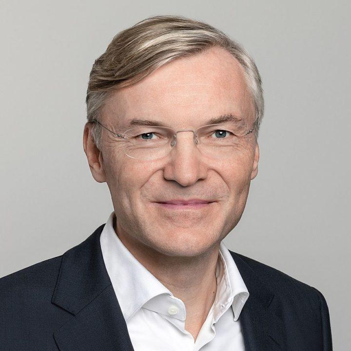 Wolf-Henning Scheider