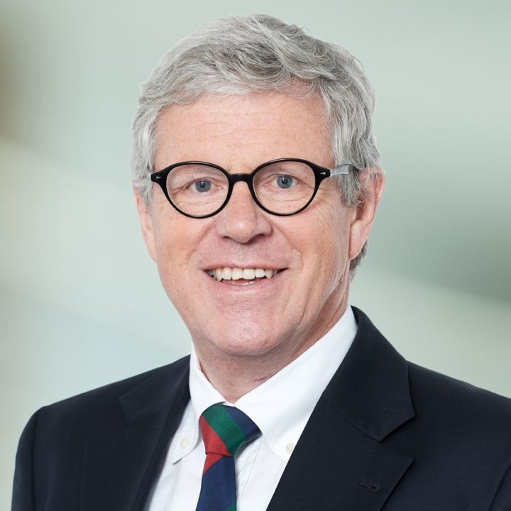 Prof. Dr. Andreas Schlueter