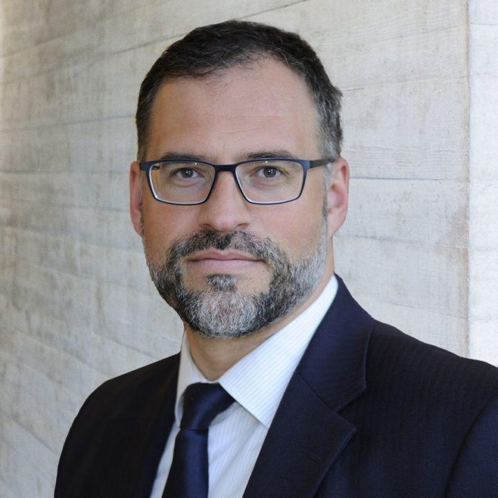 Carlos Frischmuth