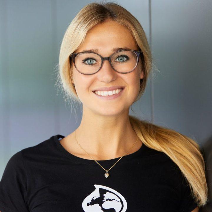 Carolin Stuedemann