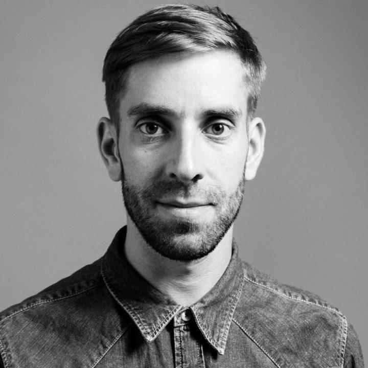 Daniel Erk