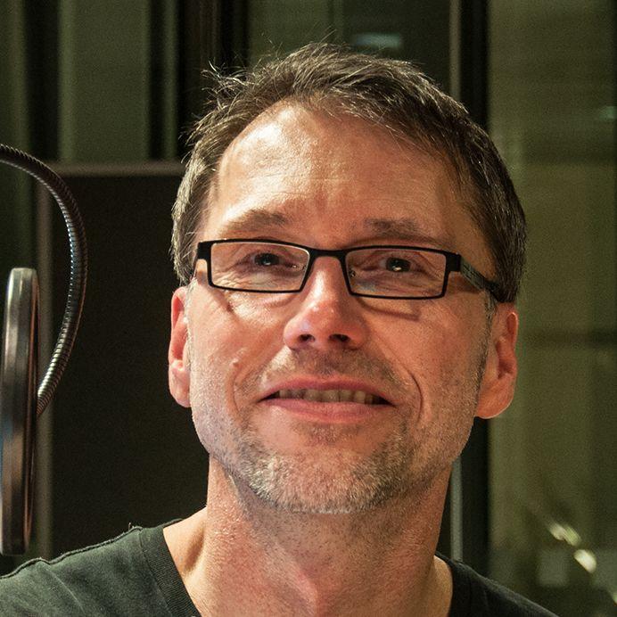 Dietmar Ringel