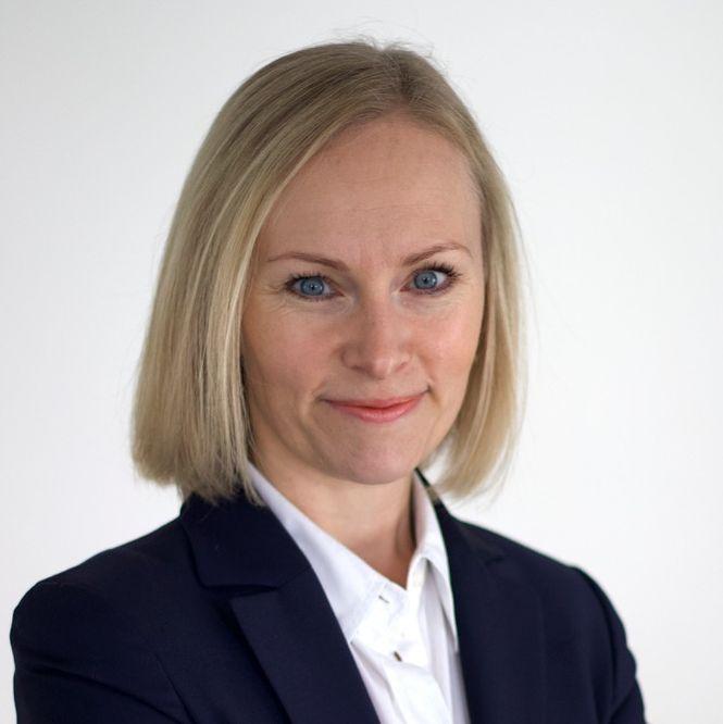 Prof. Dr. Elvira Rosert