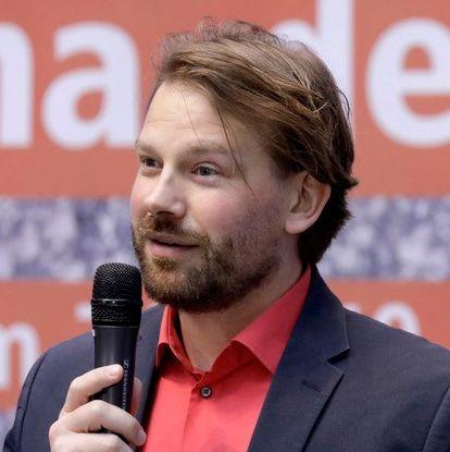 Dr. Maximilian Mayer