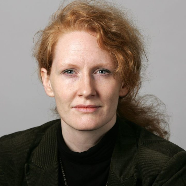 Nicole Bastian