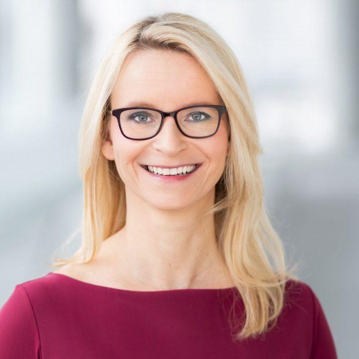 Nicole Gerhardt