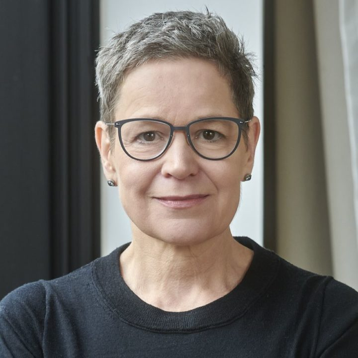 Simone Menne