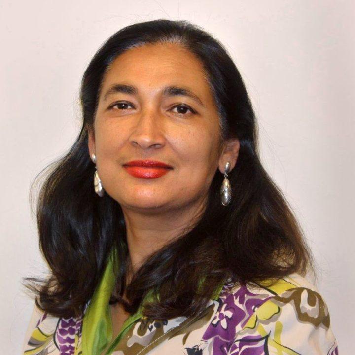 Anita Bhatia