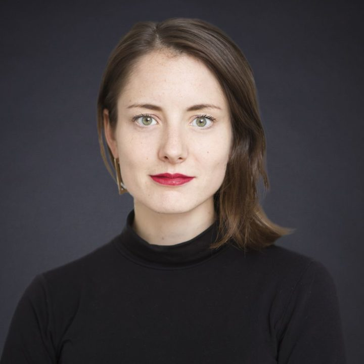 Janina Muetze